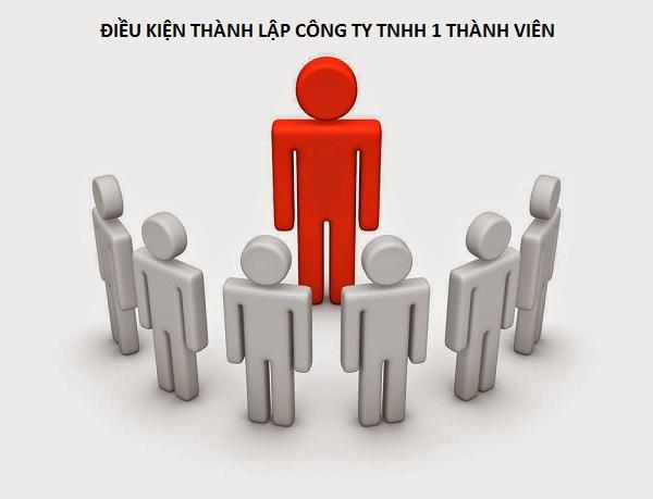 Tư vấn thành lập công ty TNHH một thành viên (MTV)