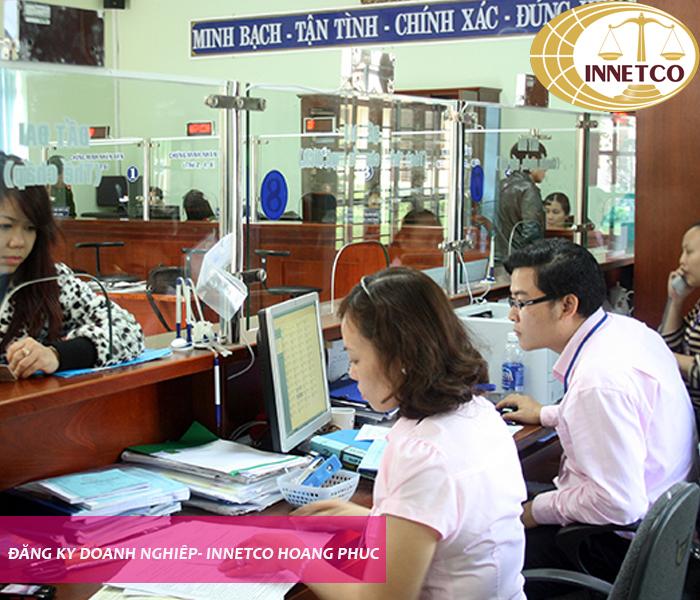 Dịch vụ đăng ký doanh nghiệp chuyên nghiệp giá rẻ tại Innetco