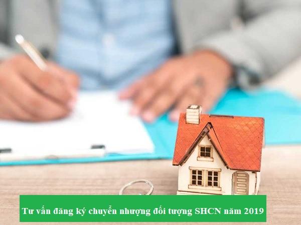 Tư vấn đăng ký chuyển nhượng đối tượng SHCN năm 2019